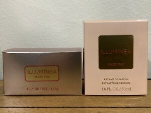 Mary Kay Illuminea Body Soufflé or Illuminea Extrait De Parfum - FREE SHIPPING
