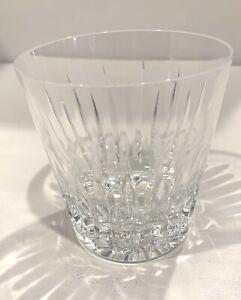 Stuart Crystal Monaco 10 oz Rummer Old Fashioned Tumbler Glass (6 Available)