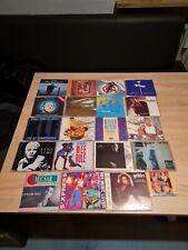 CD Sammlung: 20x Maxi CDs 80er 3inch Im Gutem Zustand!!