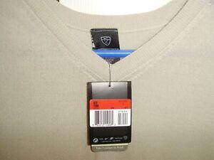 Mens Nike Golf Merino Wool Sleevless top large
