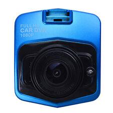 Full HD 1080P Car DVR Vehicle Camera Digital Video Recorder Dash Cam G-sensor