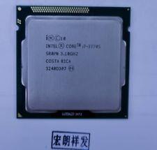 Intel Core i7-3770S 3.1GHz Quad-Core (CM8063701211900) Processor