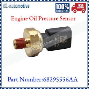 Engine Oil Pressure Sensor 68295556AA For DODGE CHRYSLER JEEP RAM 3.6L 5.7L 6.2L