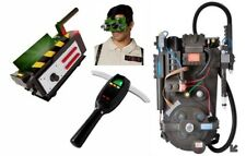 Ghostbusters PROTON PACK & GHOST TRAP & PKE METER & GOGGLES Replica Movie Prop
