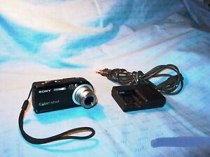 SONY  DSC - P120
