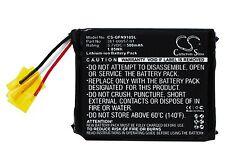 NEW Battery for Garmin forerunner 910XT 361-00057-00 Li-ion UK Stock