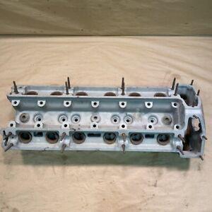 Original Jaguar Mk VII Mark VII Engine Cylinder Head B2509-8 C6733 WM351 OEM