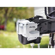 Trailer Coupler Lock Heavy Duty RV Hitch Safety Locking Mechanism Fits 2 5/16in