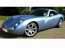 TVR Tuscan Half Size Car Cover