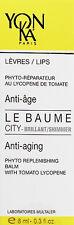 Yonka Le Baume Lip City Shimmer 0.3oz Brand New