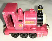 Thomas & Friends SKARLOEY Take n Play Along Diecast Train 2005 NR