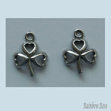 Clover Jewellery Making Charms & Pendants