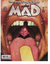 MAD Magazine August 2019