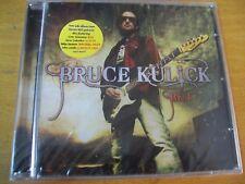 BRUCE KULICK BK3 CD SIGILLATO GENE SIMMONS STEVE LUKATHER TOBIAS SAMMET