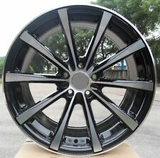 "4 New 19"" Wheels Rims for Nissan Altima Maxima Murano Pathfinder Quest -31557"