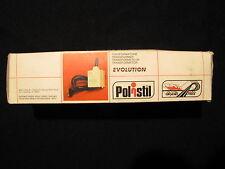 POLISTIL EVOLUTION TRASFORMATORE 9V BIANCO COD.A90H X PISTA ELETTRICA SLOT CAR