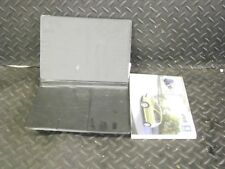 2006 PEUGEOT 206 1.4 HDi 3DR  CAR OWNERS MANUAL HAND BOOKS & WALLET