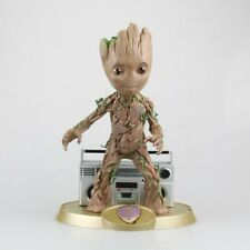 Guardians of the Galaxy Vol.2 Baby Groot 24cm PVC Figure New In Box