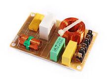 COPPIA CROSSOVER 2 VIE CIARE PF209 5KHz 500W 8 OHM ideale per CT382 PT383 PT252
