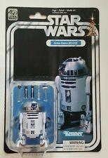 "Artoo Detoo (R2-D2) 40th Anniversary Action 6"" Figure"