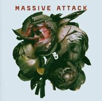 Massive Attack - Collected - The Best Of Massive Attack : Greatest Hits [CD]