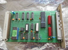 Tarjeta SCSI de Roble para bellota Arquímedes o Computadora RISC PC/A7000 RISC OS