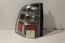 🚘 05 06 07 08 09 Saab 9-7 97 DRIVER LEFT TAILLIGHT TAIL LIGHT BRAKE LAMP 8374
