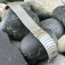 Hamilton Thin-o-matic T 500 Stainless Steel JB Champion nos Vintage Watch Band