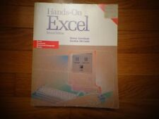 Hands-On Excel Second Edition by Danny Goodman and Gordon McComb