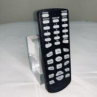 AUNA Remote Control Home Audio Surround Sound Unknown Model Number our ref M126