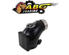 aFe For 05-07 Ford Diesel Trucks V8-6.0L POWER BladeRunner Intake - 46-10041
