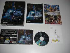 Sulla terra 1 PC CD ROM ORIGINALE HOME Mondo Big Box-veloce sicuro POST