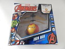 WorldTech 33196 Marvel Iron Man Flying UFO Ball New