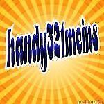 handy321meins