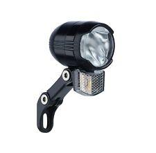 """Büchel LED Fahrrad Scheinwerfer """"Shiny"""" 80 Lux, mit Standlicht"""