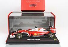 BBR 1/18 Ferrari SF-16H GP Autralian GP 2016 Sebastian Vettel 3rd w/Case Tameo
