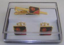 Tie Pin And Cufflinks in Original Box