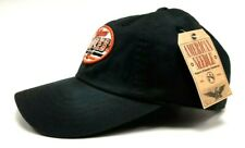 American Needle Baltimore Orioles Mens Cooperstown Slouch Strapback Hat Cap