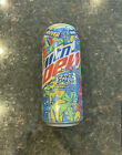 Mountain Dew Cake Smash - 1 One Can Unopened Limited Edition Rare