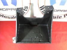 DODGE RAM 1500 2500 3500 Battery Tray Passenger Right Side NEW OEM MOPAR