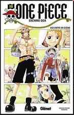 manga One Piece Tome 18 Ace entre en Scène Edition Originale Eiichiro Oda Glenat