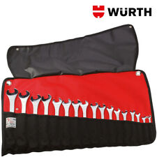 Chiavi Combinate 27pz Professionali Set 5,5-32mm STOCK - WÜRTH 0713301054