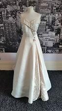 Sincerity Bridal Brautkleider aus Polyester