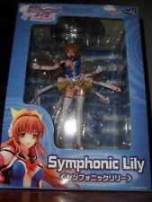 New & Sealed Atelier Sai 1/6 Scale PVC Symphonic Knights Symphonic Lily Figure