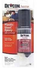 DEVCON  Plastic Steel  Epoxy 0.84oz. syringe (25 ml) 6 cards  (gl62345x6)