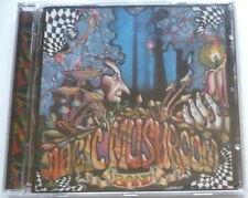 MAGIC MUSHROOM BAND - Re-hash - UK-CD > NEW!