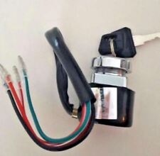 Ignition switch for Honda S50 S90 SS50-90 CL50 CL70 CD50 CD70 S110 ST50 70 XL125