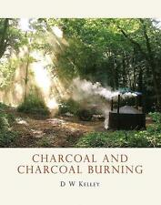 Charcoal and Charcoal Burning BOOK