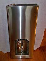 GE WR78X12898 new refrigerator door LH GFE27GSDASS GFE29HSDASS stainless steel