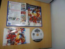 Videojuegos luchas Sony Sony PlayStation 2